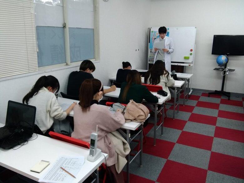 講師研修について