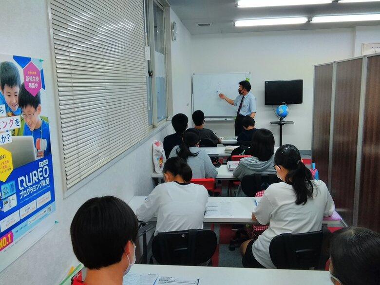 理科・社会テスト対策集団授業実施!!